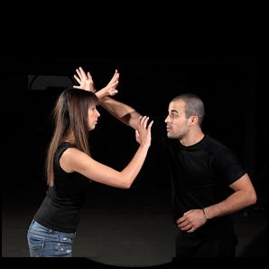 Martial Arts Moore's Martial Arts Adult Programs krav maga